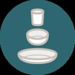 Ideart_Ceramiche_Artigianali_servizi_tavola_coordinati